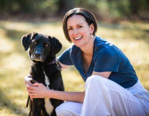 Author Kathleen Pendoley