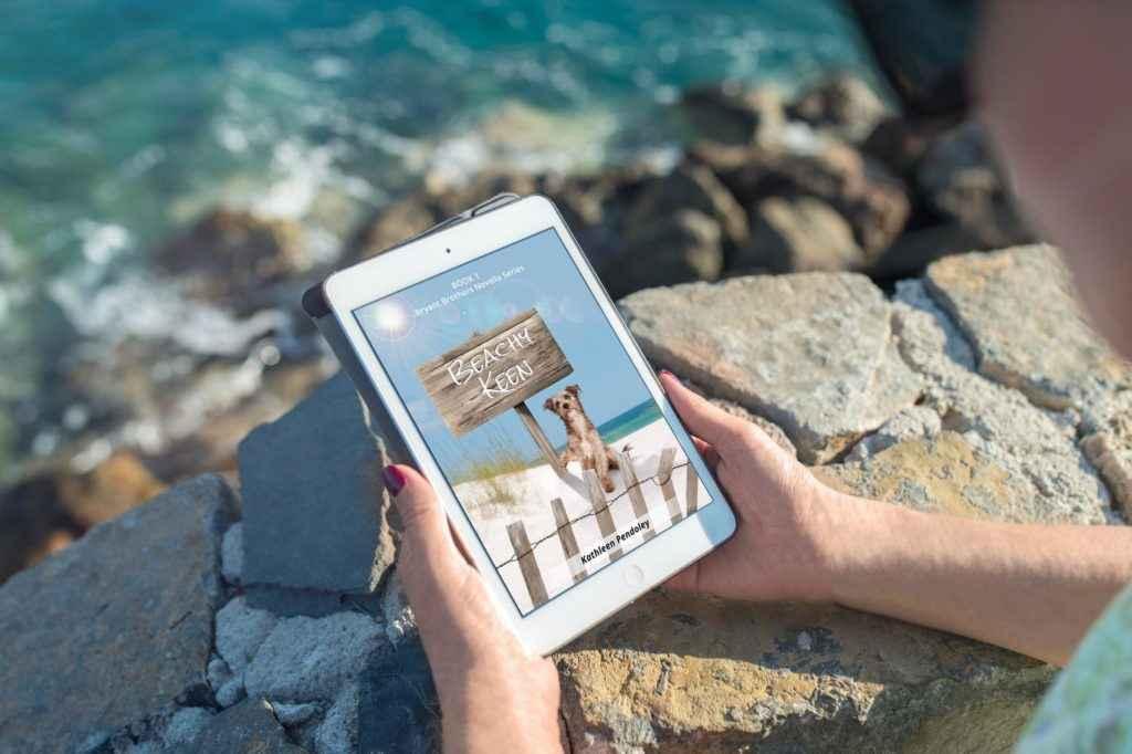author-kathleen-pendoley-beach-keen-novella